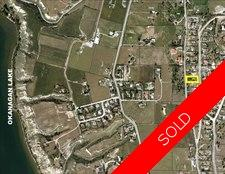 Rural Naramata Vacant lot for sale:    (Listed 2019-04-24)