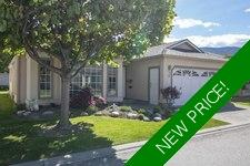 Penticton Single Family Home - Bareland Strata for sale: Sandbridge 2 bedroom 1,554 sq.ft. (Listed 2019-03-04)