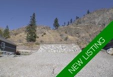 Okanagan Falls Vacant lot for sale: Bighorn Mountain Estates   (Listed 2017-09-07)