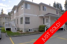 Penticton Townhouse for sale: Cascade Gardens 3 bedroom 1,819 sq.ft. (Listed 2017-10-10)