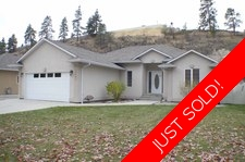 Penticton Single Family Home for sale:  4 bedroom 2,876 sq.ft. (Listed 2017-11-01)