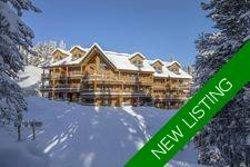Apex Mountain Condo for sale: Silver Bullet 1 bedroom 453 sq.ft. (Listed 2020-08-11)