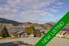 Okanagan Falls Single Family Home for sale:  3 bedroom 1,990 sq.ft. (Listed 2021-01-25)
